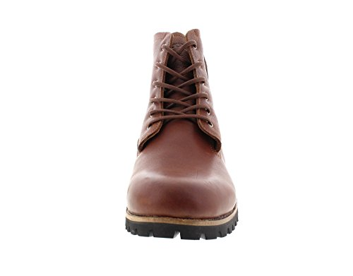 Blackstone Om60.oldy, Stivali Uomo Marron (Old Yellow)