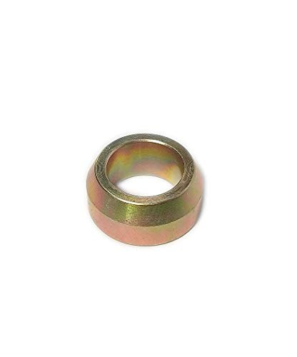 QSC 5/8 Steel Cone Spacer, Tapered Rod End Spacer