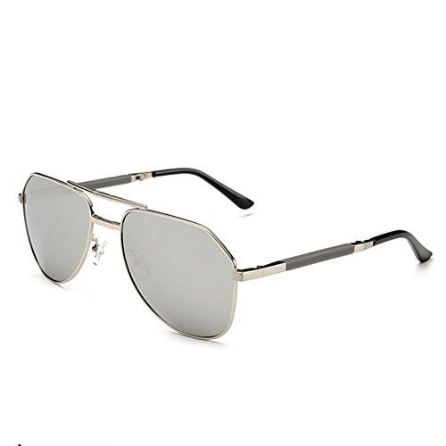 A-Roval Men Polarized Round Fashion Metal - Price India Uv400 In Sunglasses