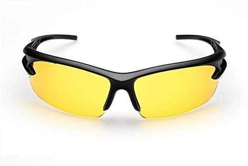 (Blue Light Blocking Computer Glasses with SCT-Orange Lens)