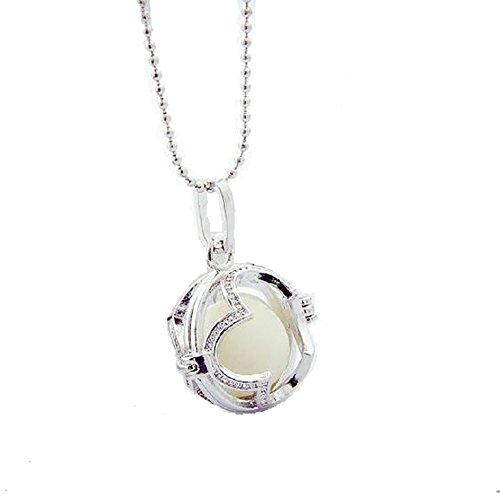 3 style DIY Breast Milk Pendant Necklace Keepsake Kit (1)