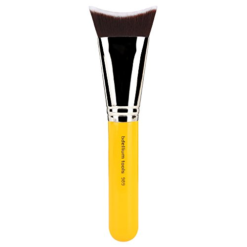 Bdellium Tools Professional Makeup Brush Studio Line - Inverted Face Blending - Shape Face Inverted