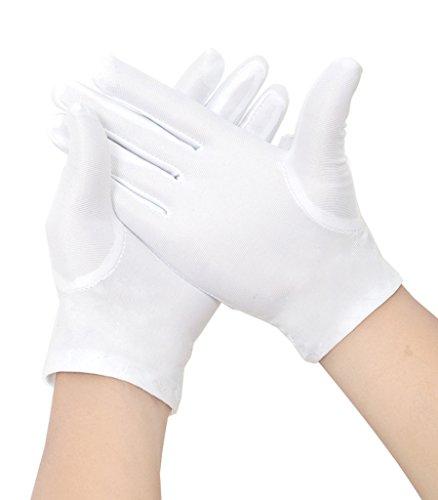 Winday Women's Glove Liner White