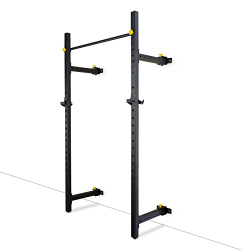 ValorPRO-BD-20-Wall-Mount-Foldable-Squat-Rack