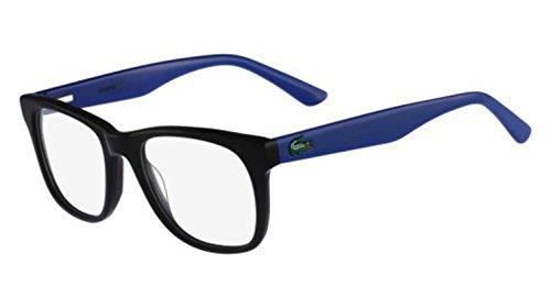 New Lacoste Men's Eyeglasses L3614 001 4517 45 MM Glasses