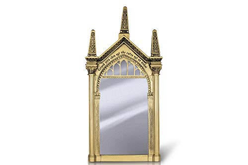 Harry Potter Erised Mirror Gold