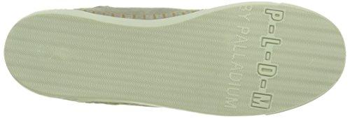 Palladium Buena Mix - Zapatillas de deporte Mujer Beige - Beige (094 Taupe)
