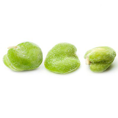 Fava Beans, Frozen - 22 Lb by Artisan Specialty