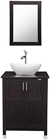 Modern Bathroom Vanity And Sink Combo Stand Cabinet