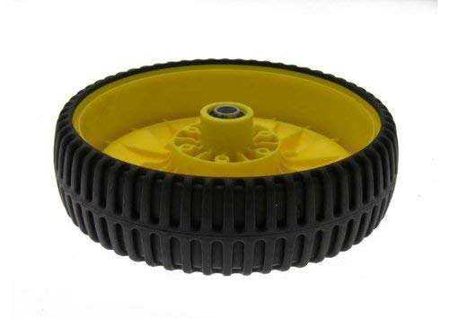 John Deere OEM Wheel and Tire GY20630 For Walk Behind
