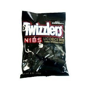 Twizzlers Licorice Nibs oz Pack