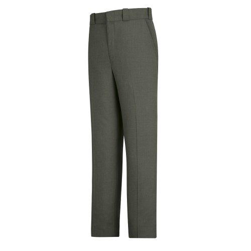 Horace Shorts - Horace Small NP2101 Men's Tropical Dress Trouser Earth Green 32W x Unhemmed Short