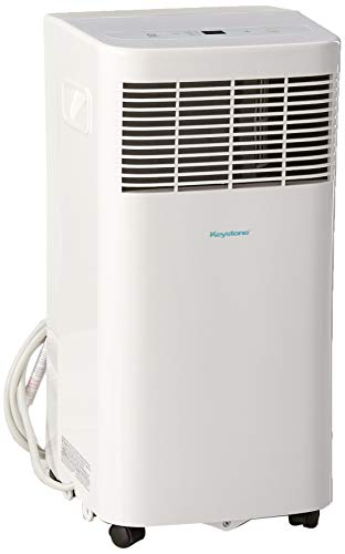 Keystone 6,000 BTU 115V Portable Air Conditioner