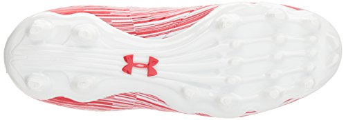 buy cheap amazon Under Armour Men's Highlight M.C. White (161)/Red low cost sale online discount shop for outlet wiki 9By1B2Zg0