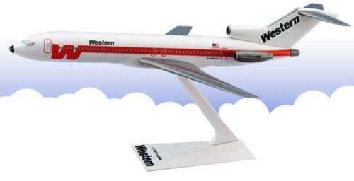 Western Airlines (Daron LP1048 B727-200 Western Airlines -)
