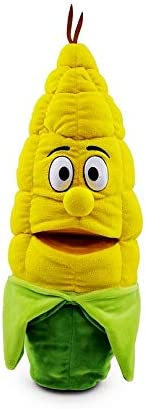 Professional Muppet Style Corn Pal Hand Puppet