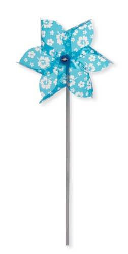Creative Converting 054204 Blue Pinwheels 12 Counts
