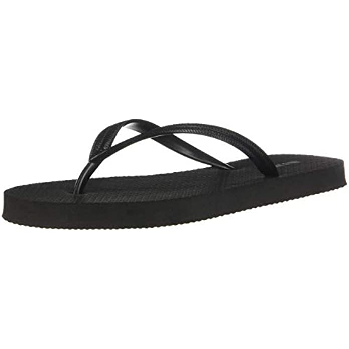 Old Navy Flip Flop Sandals for Woman, Great for Beach or Casual Wear