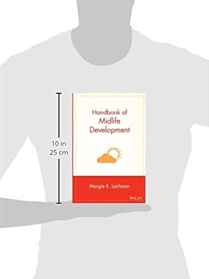 Handbook of Midlife Development