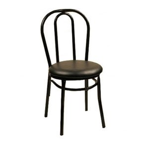 Alston Quality AC18 Ice CreamAluminum Chair