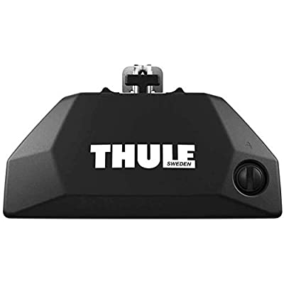 Thule Evo Flush Rail: Sports & Outdoors