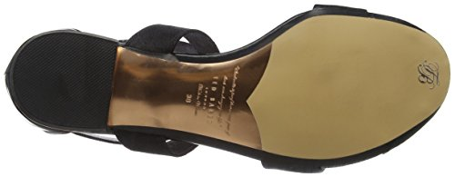 Ted Baker Women's Laana Open-Toe Sandals Black (Black) Cheapest for sale for cheap online fashionable online Vlbhx
