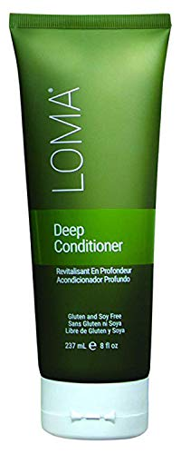 LOMA Deep Conditioner 8.45 Ounce