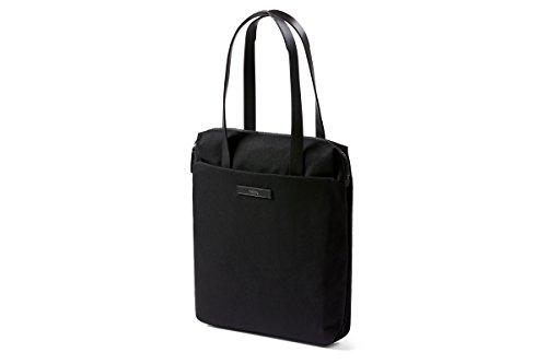 Bellroy Slim Work Tote (13 liters, 15'' laptop)-Black by Bellroy