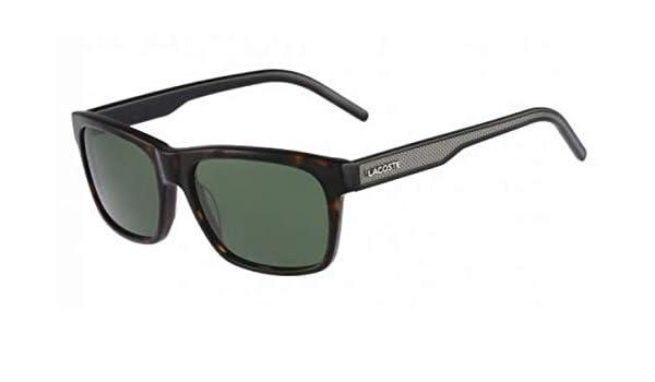 Lacoste Gafas de Sol L-703S-214 (55 mm) Havana: Amazon.es ...