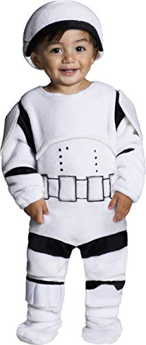 Stormtrooper Costume Sale (Star Wars Classic Stormtrooper Deluxe Plush Costume)