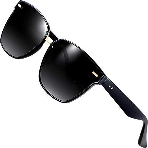 ATTCL Unisex Sunglasses 100% Polarized UV Protection ()
