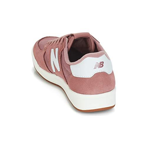 Donne Wrt300 Basse Balance Rosa Sneakers New TfngOwFtqW