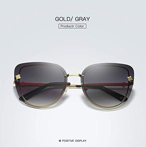 Colorida TP Gafas de polarizadas 1 de Color 1 Sol Ultralight la antideslumbrante Gafas Cosy Manera drrqwUx0TC
