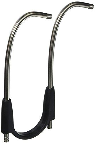 - Welch Allyn 5079-121 Binaural/Spring Assembly, Black