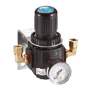 Johnson controls A-4000 – 138 estación de reducción de presión