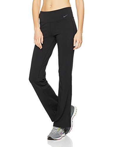 Nike Legend Dri-fit Cotton-blend Training Pants Womens Style: 803060-010 Size: M (2 Pack) by NIKE