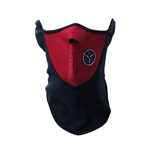 ETbotu Mask Riding Ski Outdoor Cold Windproof Dustproof Warm Hiking Bike