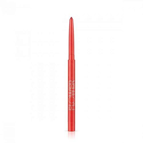 Flower Beauty Petal Pout Lip Liner (Cherry) -