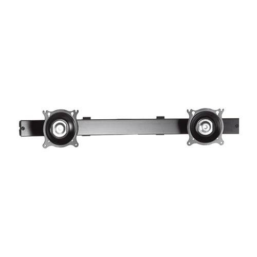 "Chief Manufacturing FTA-220 26"" Dual Horizontal Array Pole Clamp KTA220B from Chief"