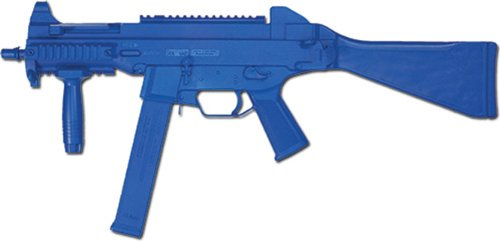 ACK, LLC Ring's Blue Guns Training H&K UMP-45 Gun