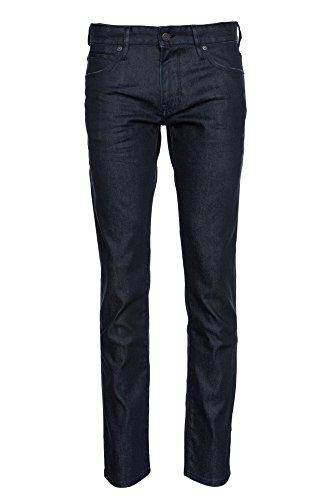 HUGO BOSS Stretch-Jeans W33/L34,ORANGE24 Barcelona 50313932, REGULAR