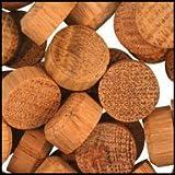WIDGETCO 5/8'' Oak Floor Plugs