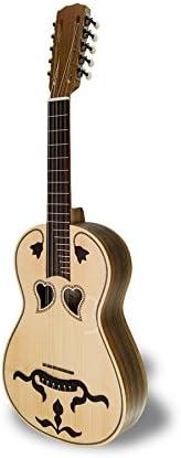 APC VTR Amarantina - Instrumento portugués rajao