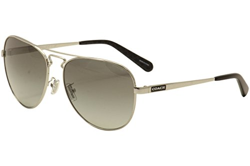 coach-hc7069-hc-7069-929411-silver-black-gunmetal-fashion-pilot-sunglasses-60mm