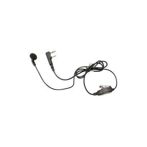 Kenwood Radio EarPhone Headset Clip product image