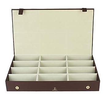 PANKATI Sunglasses or Eyeglasses Storage Box