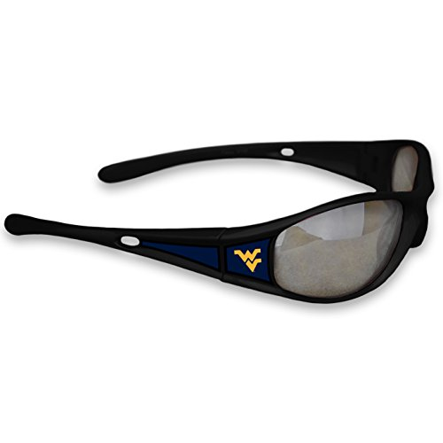 FTH Virginia Mountaineers Sports Sunglasses
