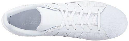 Adidas Originals Menns Super Mote Sneaker Hvit