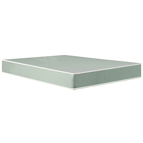 Continental Sleep Waterproof Vinyl Orthopedic Mattress - Ideal for Institutional and Home Health Care Use - Innerspring System – Twin Size by Continental Sleep (Image #1)