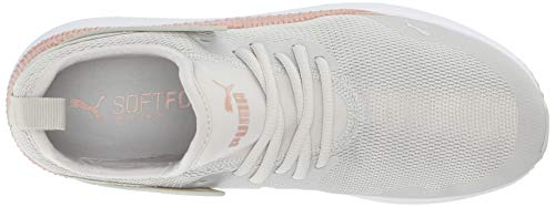 Puma rose Violet Sneaker Gray Gold Donna qWCOqZ